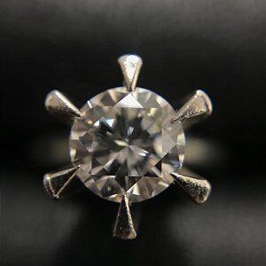 ダイヤモンド1.50ctリング買取実績画像