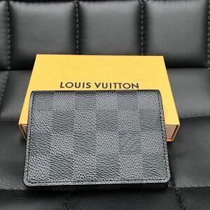 ルイ・ヴィトン(Louis Vuitton)カードケースダミエグラフィットアンヴェロップカルトドゥヴィジット買取実績画像